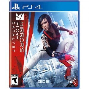 Mirror's Edge Catalyst for Sony PS4