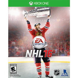 NHL 16 for Xbox One