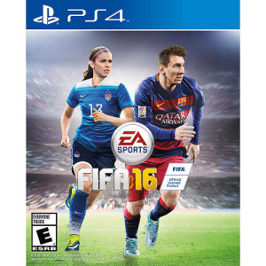 FIFA 16 for Sony PS4