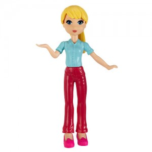 Mi World Figure - Blonde