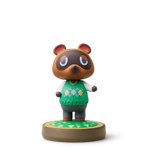 Tom Nook amiibo: Animal Crossing Series