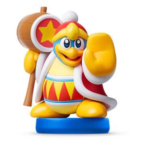 King Dedede amiibo - Kirby Series