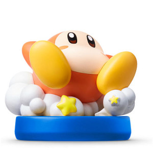 Waddle Dee amiibo - Kirby Series