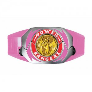 Mighty Morphin Power Rangers Legacy Power Morpher - Pink Ranger Edition