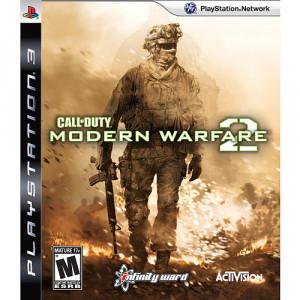 Call of Duty: Modern Warfare 2 for Sony PS3