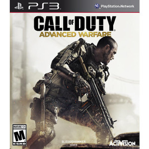 Call of Duty: Advanced Warfare for Sony PS3