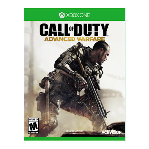 Call of Duty Advanced Warfare for Xbox One