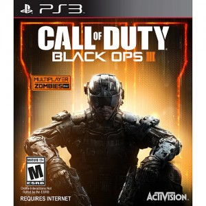 Call of Duty Black Ops III for Sony PS3