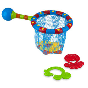 Splash N Catch Bath Time Fishing Set
