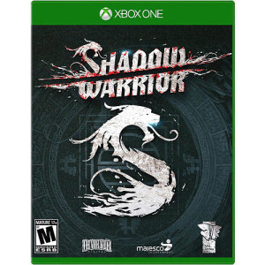 Shadow Warrior for Xbox One