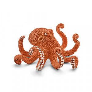 Schleich Octopus Figurine