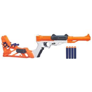 NERF N-Strike Sharp Fire Blaster