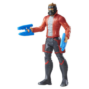 Marvel Guardians of the Galaxy 6 inch Action Figure - Star-Lord