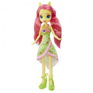 My Little Pony Equestria Girls 9 inch Legend of Everfree Doll - Rarity