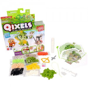Qixels Series 1 Theme Refill Pack - Medieval