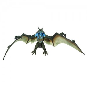 Pacific Rim 7 Inch Ultra Deluxe Action Figure - Kaiju Otachi Flying Version