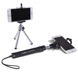 Tube Heroes University Tripod and Selfie Stick