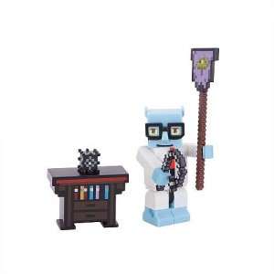 Terraria Series 2 2.75 inch Action Figure with Accessories - Demolitionist