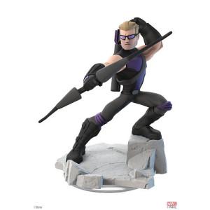 Disney Infinity: Marvel Super Heroes (2.0 Edition) Hawkeye Figure