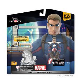 Disney Infinity 3.0 Edition - Marvel Battlegrounds Play Set