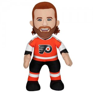 NHL Player 10 Inch Plush Figure Flyers Hartnell