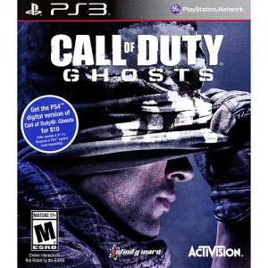 Pre-Owned Call of Duty: Ghosts for Sony PS3