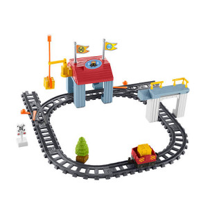 Fisher-Price EZ Play Railway Loading Dock