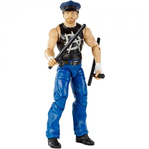 WWE Elite Collection Flashback Action Figure - Sycho Sid