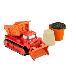 Fisher-Price Bob the Builder Mash and Mold Muck