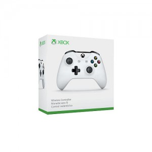 Wireless Controller for Xbox One - White