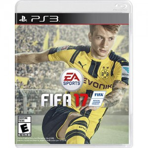 FIFA 17 for Sony PS3