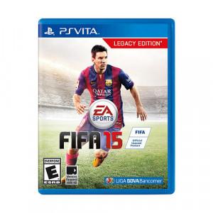 FIFA 15 for Sony PS Vita