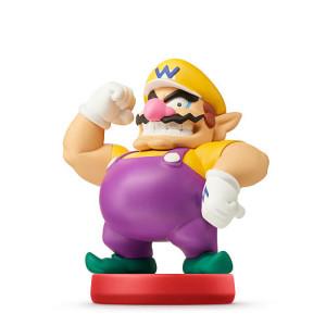 Wario amiibo: Super Mario Series