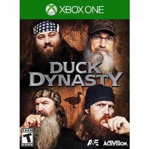 Duck Dynasty for Xbox One