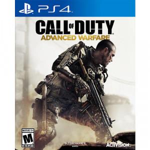 Call of Duty: Advanced Warfare for Sony PS4