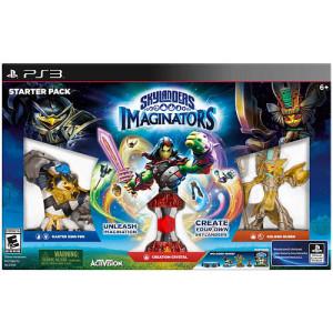 Skylanders Imaginators Starter Pack for Sony PS3