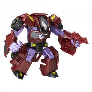 Transformers: Robots in Disguise Warrior Class Action Figure - Scatterspike