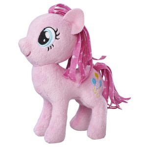 My Little Pony Friendship is Magic Pinkie Pie Stuffed Doll - Pink