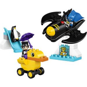 LEGO Duplo Super Heroes Batwing Adventure (10823)