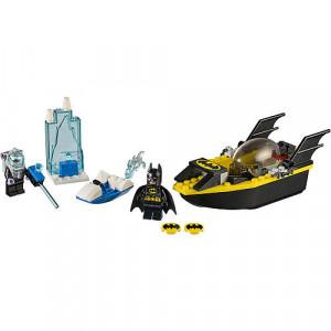 LEGO Juniors Batman vs. Mr. Freeze (10737)