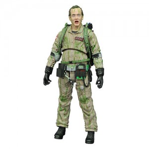 Ghostbusters Wave 4 7 inch Action Figure - Slimed Peter