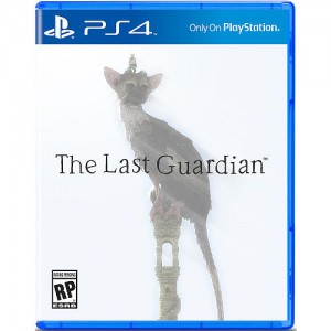 The Last Guardian for Sony PS4