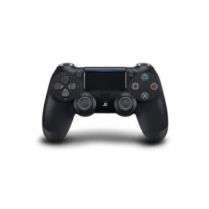 DualShock 4 Wireless Controller for Sony PS4 - Jet Black