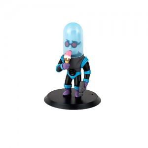 DC Comics 4 inch Action Figure - Mr. Freeze