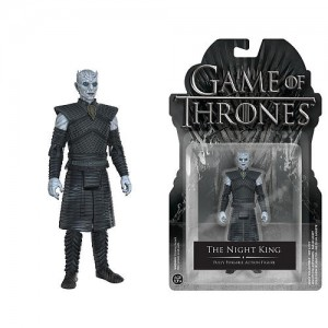 Funko Game of Thrones Series 2 3.75 inch Action Figure - Night King