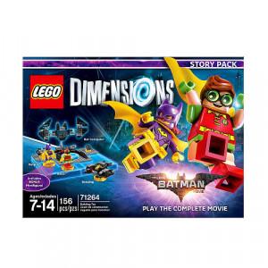 LEGO Dimension Batman Movie Story Pack