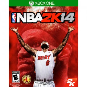 Pre-Owned NBA 2K14 for Xbox One