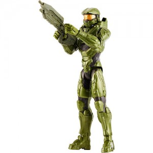 Halo 12 inch Action Figure - Master Chief