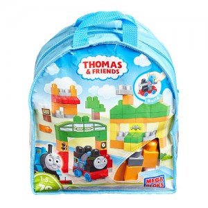 Mega Bloks Thomas & Friends Sodor Adventures Building Set