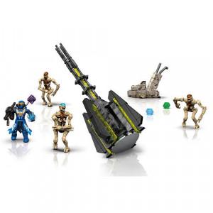 Mega Construx Destiny Hive Horde Attack Action Figures